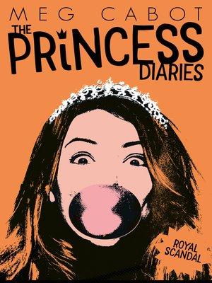 princess diaries series ebook free download