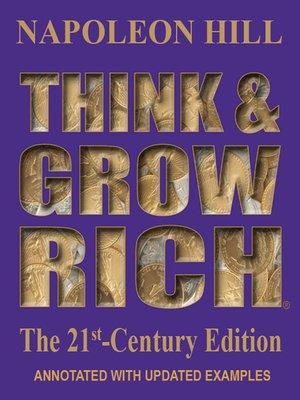think and grow rich 21st century edition epub