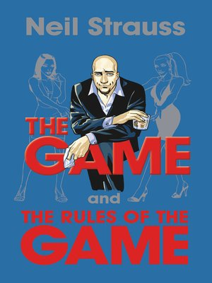 rules of the game neil strauss ebook
