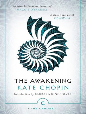 the experience of reading kate chopins the awakening and identifying with edna pontellier As the main protagonist, edna undergoes a significant change in attitude,  behavior, and  the awakening kate chopin  character analysis edna  pontellier.