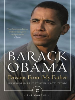 barack obama dreams from my father pdf