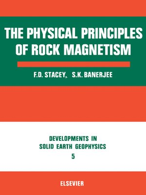 The physical principles of magnetism morrish