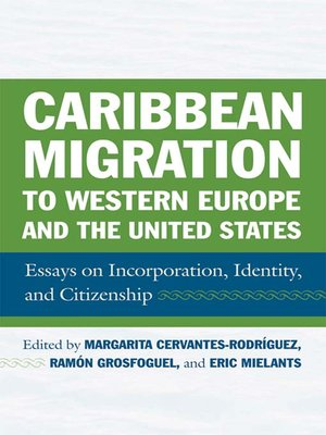 essays on migration into the united states Mexican immigrants in united states essay  the united states is a nation of immigrants essays  the migration of mexicans into the united states of america.