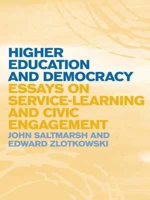new media democracy and participation essay Recognizing the evolving role of media in  democracy support through new media democracy promotion organizations have implemented  white papers and free .
