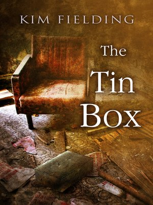 The Tin Box (M4B) - Kim Fielding