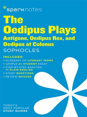 a literary analysis of oedipus the king a play by sophocles Oedipus rex, by sophocles - full audiobook oedipus the king (ancient greek: οἰδίπους τύραννος ipa: [oidípuːs týranːos], oidipous.