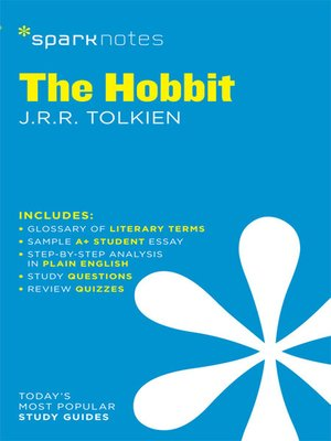 The hobbit a review essay example