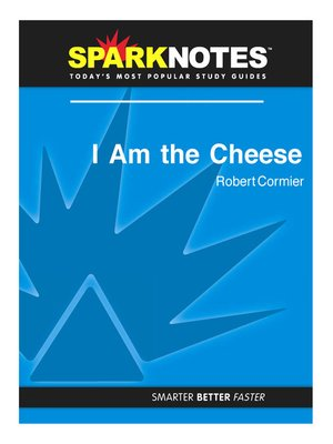 i am the cheese essay Find all available study guides and summaries for i am the cheese by i am the cheese summary and analysis study questions, themes, and suggested essay.