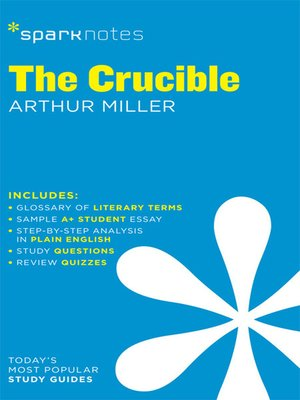 an analysis of the play the crucible by arthur miller and 1984 by george orwell Analyzing authors message in 1984 and the crucible the crucible, a play written by arthur miller critical analysis of 1984 by george orwell.