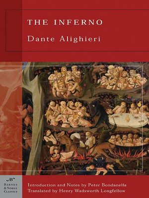 an analysis of inferno by dante aleghieri Accounting for dante urban readers and writers in late medieval italy justin steinberg university of notre dame press notre dame, indiana steinberg-000fm 11/13/06 4:10 pm page iii.