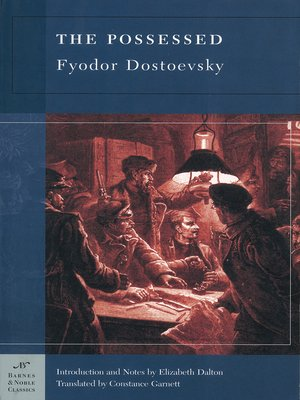 dostoevsky notes from a dead house pdf