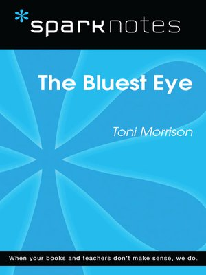 the bluest eye essay questions The bluest eye is the novel written by the nobel laureate toni morrison in the year 1970 all morrison's texts have the subject matter similar to the bluest eye.