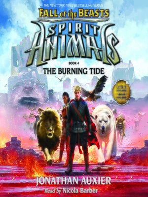spirit animals fall of the beasts book 1 pdf
