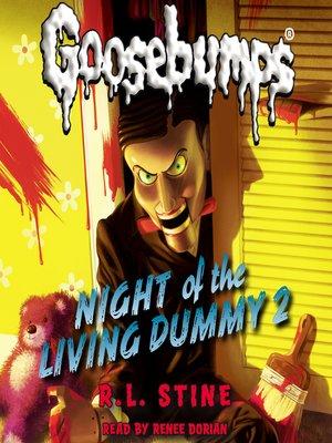 revenge of the living dummy pdf