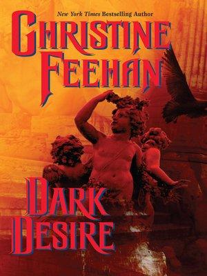 dark desire christine feehan epub
