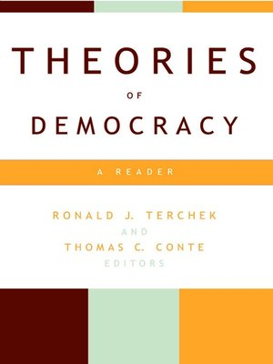 TO THEORY A PREFACE DEMOCRATIC