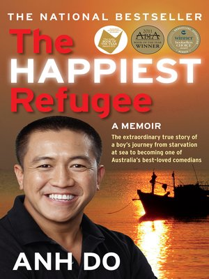 the happiest refugee 2 essay Similar documents to the happiest refugee notes belonging essay 2 pages  belonging essay this student studied: hsc - year 12 - english (advanced.