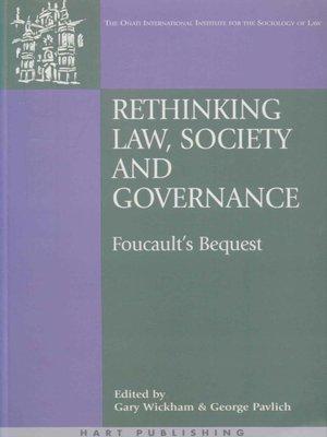 essays on foucaults notion of power
