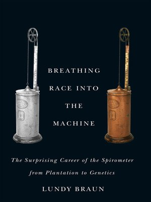 breathing race into the machine