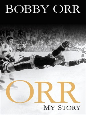 Click this cover for a(n) eBook sample of Orr.
