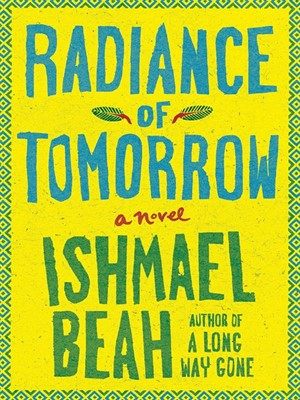 Click this cover for a(n) eBook sample of Radiance of Tomorrow.
