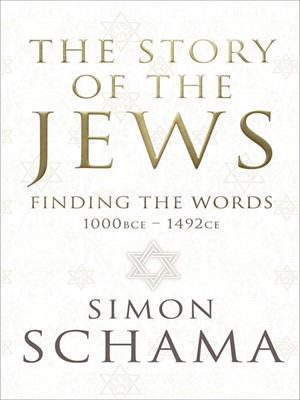 Click this cover for a(n) eBook sample of Story of the Jews.