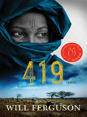 Click this cover for a(n) eBook sample of 419.