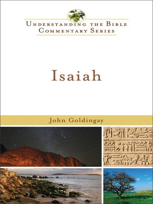 bible speaks today commentary isaiah pdf