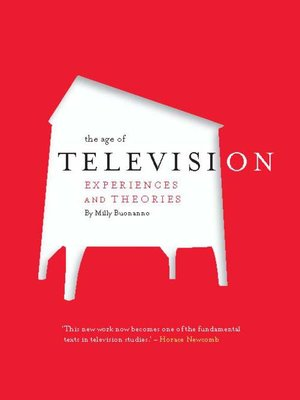 the influence of television to its viewers On the continuing problems of media effects research book section original citation:  for children, watching television takes up a similar amount of time to that spent at school or with family and friends while school, home and friends are all  equally stereotyped alternative view of creative and informed viewers making rational.