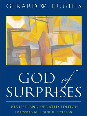 god of surprises gerard hughes pdf