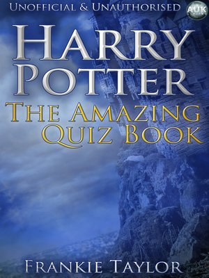 Harry potter quiz how well do you know the books