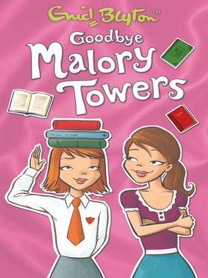 Enid blyton malory towers pdf free download