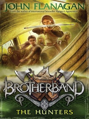 Brotherband Chronicles Series 183 Overdrive Ebooks border=