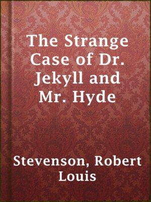 dr jekyll and mr hyde pdf español