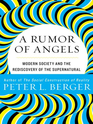 Peter Berger 183 Overdrive Ebooks Audiobooks And Videos