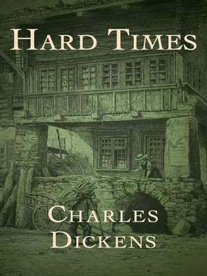 charles dicken s hard times human mechanization Representing dickens:the dehumanization of the english society during the industrial revolution as mirrored in hard times(national seminar: dickens and the long 19th century).