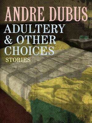 essays on killings by andre dubus