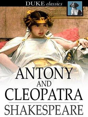 Antony and Cleopatra Themes