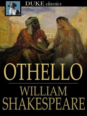 An analysis of the issue of race in william shakespeares othello