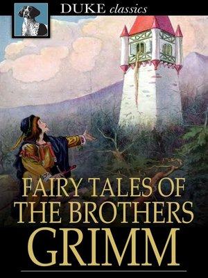 cuentos de hadas de los hermanos grimm pdf