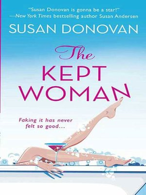 how to become a kept woman