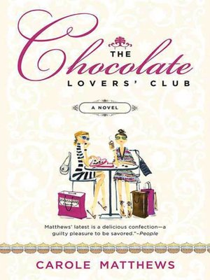 chocolate lovers series epub  free