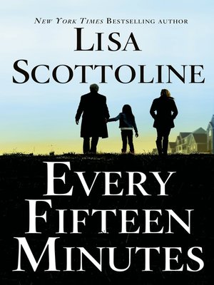 Cover of Every Fifteen Minutes