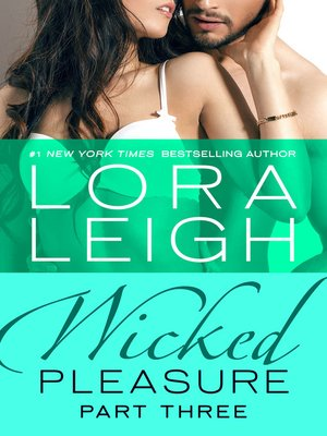 lora leigh only pleasure epub