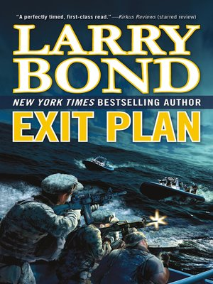 Cover image for Exit Plan.