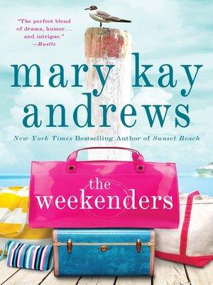 cover image of The Weekenders