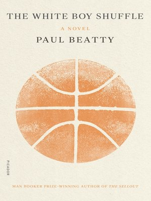 analysis paul beatty s white boy shuffle The white boy shuffle: a novel [paul beatty] on amazoncom free shipping on qualifying offers paul beatty's hilarious and scathing debut novel is about gunnar.