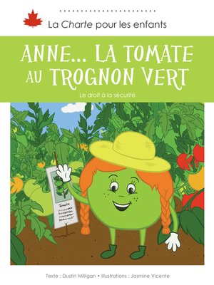 Jasmine vicente overdrive ebooks audiobooks and videos for Anne a la maison au pignon vert