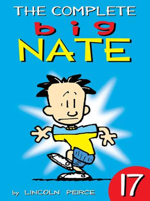 big nate in the zone free ebook