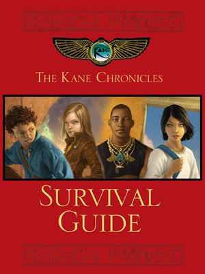 kane chronicles book 3 pdf
